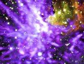 مجرة على بعد 8000 سنة ضوئية من الأرض تطلق ألعاب نارية.. اعرف حقيقتها