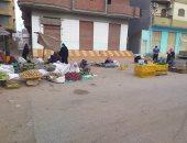 رؤساء مدن الشرقية يمرون على الأسواق لمتابعة الإجراءات الاحترازية