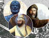 مواقف ظلمت أصحابها.. هل استحق هؤلاء القادة والحكام الكره أم ظلمهم التاريخ؟