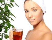 وصفات طبيعية من الشاى للعناية بالبشرة.. من الترطيب لعلاج حب الشباب