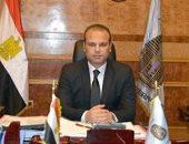 رئيس مدينة المحلة يعلن الانتهاء من مشكلة الصرف الصحى بمساكن الجمهورية