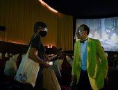 مسرح لا سكالا فى بانكوك يقدم آخر عروضه قبل إغلاقه.. صور
