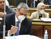 وزير المجالس النيابية: استيفاء تشكيل لجنة استرداد أصول مجلس الشيوخ