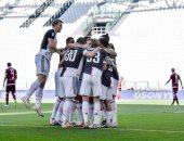التشكيل المتوقع لمباراة يوفنتوس ضد أتالانتا اليوم فى الدوري الإيطالى