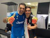 عودة ديبالا ودي ليخت لقائمة يوفنتوس ضد أتالانتا في الدوري الإيطالي