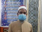 لجنة الزكاة ببنى سويف تطلق حملة للمساهمة فى مد شبكة الأكسجين للمستشفيات
