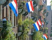 """هولندا تعتزم تخفيف قيود الإغلاق المكافح لـ """"كورونا"""" بعد غد"""