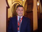 رئيس جامعة عين شمس: مصر أصبحت رائدة فى نقل وزراعة الكبد