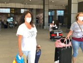وصول أولى الرحلات الفرنسية لمطار الغردقة الدولى أول أكتوبر