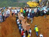 العنف يجبر 206 آلاف شخص على النزوح فى ميانمار.. 37% منهم أطفال