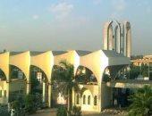 جامعة حلوان تنظم ورشة عمل حول إدارة التعلم الإلكترونى