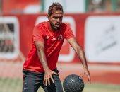 اتحاد الكرة: يحق لكهربا تقديم تظلم جديد لتخفيف عقوبة الإيقاف 10 مباريات