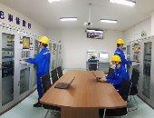 وكالة الطاقة الذرية: الصين تفتتح أكبر محطة لمعالجة مياه الصرف فى العالم