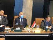 مصر تعرض مقترحها فى توليد الكهرباء من سد النهضة على المرافقين والخبراء الدوليين