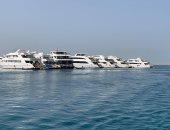 كيف استعدت البحر الأحمر لعودة النشاط البحرى تزامنا مع السياحة؟