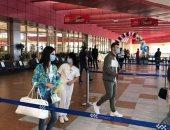 مطار شرم الشيخ يستقبل 3 رحلات على متنها 520 سائحًا من أوكرانيا وبيلاروسيا