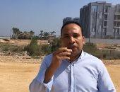 """لايف""""اليوم السابع"""" من مستشفى أبو خليفة يكشف الساعات الأخيرة لرجاء الجداوى"""