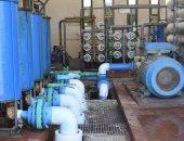 مصر تدخل عصر تحلية المياه.. خطة جديدة بتكلفة 50 مليار جنيه للوصول لإنتاج 2.8 مليون متر مكعب يوميا.. و7 سنوات من حكم السيسى لمصر ساهمت فى الوصول لـ20 ضعف إنتاج تحلية مياه البحر ليقترب من المليون متر مكعب