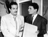 عبد السلام النابلسى نكهة كوميدية ساهمت في نجاح 5 أفلام لـ عبد الحليم حافظ