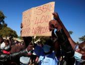 وفاة 7 أطفال أثناء الولادة فى ليلة واحدة بمستشفى فى زيمبابوى بسبب إضراب