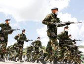 احتفال عسكرى وشعبى فى فنزويلا بمناسبة ذكرى الاستقلال