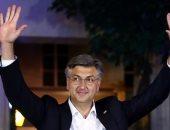 الحزب الحاكم فى كرواتيا يفوز فى الانتخابات البرلمانية