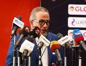 الجنايني: وجيه أحمد وعزب حجاج مستمران فى إدارة لجنة الحكام لنهاية الموسم