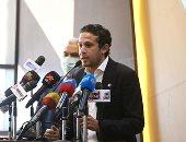 محمد فضل يتقدم بمذكرة ضد كهربا للجنة الانضباط