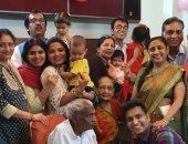 """كيف تسبب """"بيت العيلة"""" فى تفشى كورونا بالهند.. الدولة الأسيوية فى المركز الثالث عالميا الأكثر تضررا من الوباء.. إصابة 11 فردا من أسرة واحدة رغم الحذر.. واشنطن بوست: 42% من المنازل الهندية تضم عائلات كبيرة"""