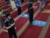 الأوقاف: استمرار حملة تعقيم ونظافة المساجد.. صور