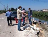 محافظ كفرالشيخ:متابعة تنفيذ المشروعات للارتقاء بجودة الخدمات المقدمة للمواطنين