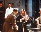 وثيقة أمريكية تاريخية تؤكد دعم السعودية لقضية فلسطين