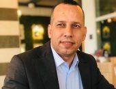 فيديو.. شاهد لحظة اغتيال الدكتور هشام الهاشمى أمام منزله فى العراق