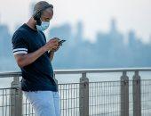 الاستخدام المفرط للهواتف المحمولة أثناء العزل قد يتسبب في فقدان الذاكرة
