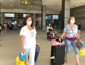 السياحة والآثار: لم نكتشف حالة واحدة بفيروس كورونا بين الوفود السياحية