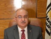 رئيس جامعة أسيوط يعلن صرف شهر مكافأة للعاملين بمناسبة العام الدراسى الجديد