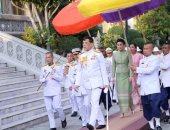 تايلاند تبدأ تشغيل رحلات الطيران المحلية بكامل طاقتها اليوم