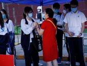 الصين تسجل 16 إصابة جديدة بكورونا فى البر الرئيسى