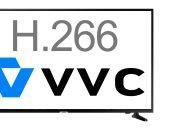 بعد إنهاء تطويره.. يعنى إيه معيار H.266 لتخفيض حجم الفيديوهات إلى النصف