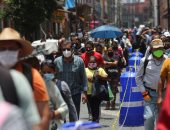 """المكسيك """"تكافح"""" كورونا بالفحص العشوائى فى الشوارع وتشديد إجراءات الوقاية"""