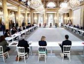 تعرف على وزراء فرنسا الجدد بعد تشكيل الحكومة بقيادة كاستكس وأول اجتماع ..صور