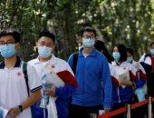 الصين تسجل 49 إصابة جديدة بكورونا فى البر الرئيسى