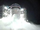 ناسا تدمر عمدا خزان الأكسجين لصاروخ سيأخذ مهمة أرتميس إلى القمر