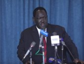 وفد وساطة مفاوضات السلام السودانية يصل الخرطوم قادما من جوبا