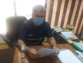 اجتماعات مكثفة لمحمد رضوان مع مسئولى قطاع الناشئين فى المقاولون