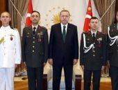 الإفراج عن مساعدين لأردوغان أفشوا مكان اختبائه ليلة تحرك الجيش