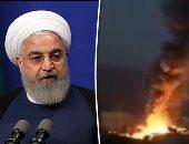 السلطات الإيرانية تعترف باستهداف منشأة نطنز النووية وتتوعد بالرد