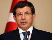 داود أوغلو يتهم أردوغان بخيانة تركيا بعد بيع 10% من أسهم بورصة إسطنبول لقطر