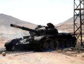 القبائل الليبية تجدد دعمها للموقف المصرى ومساندتها للجيش الليبى