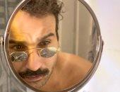 أحمد فهمي يعلن عودة حسابه على إنستجرام بصورة جديدة